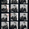 Head Shot Contact Sheet